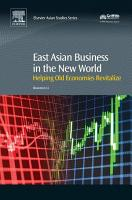 East Asian Business in the New World PDF