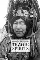 Tragic Spirits PDF