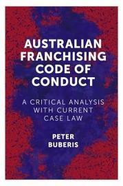 Australian Franchising Code Of Conduct