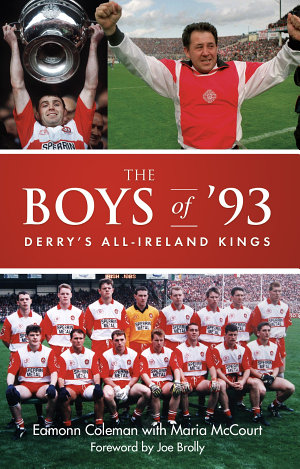 The Boys of  93