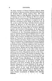 History of the reign of Henry IV, King of France and Navarre, from numerous unpublished sources, including ms. documents in the bibliothèque impériale and the archives du royaume de France
