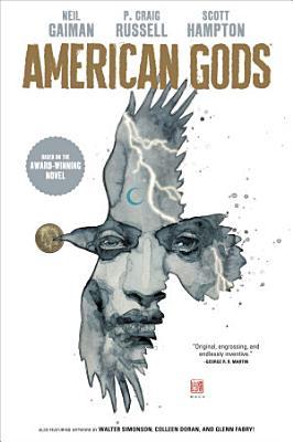 American Gods Volume 1  Shadows PDF