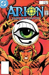 Arion, Lord of Atlantis (1982-) #2