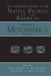 The Cambridge History of the Native Peoples of the Americas PDF