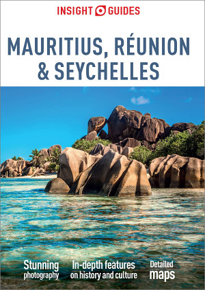 Insight Guides Mauritius  R  union   Seychelles