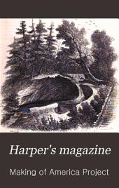 Harper's Magazine: Volume 5
