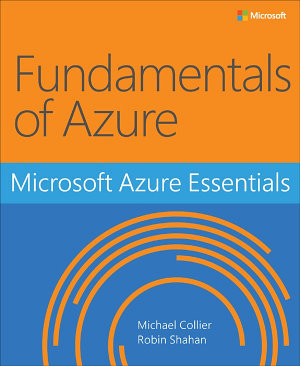 Microsoft Azure Essentials   Fundamentals of Azure PDF