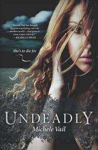 Undeadly Book