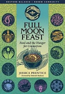 Full Moon Feast Book