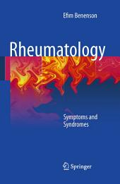 Rheumatology: Symptoms and Syndromes