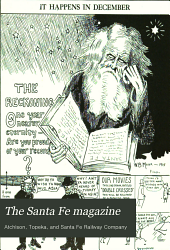 The Santa Fe Magazine: Volume 10