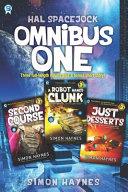 Hal Spacejock Omnibus One PDF