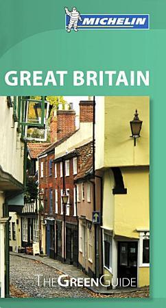 Michelin Green Guide Great Britain PDF