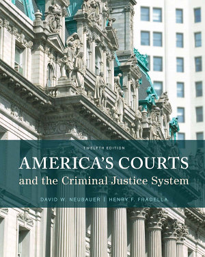 America s Courts and the Criminal Justice System PDF