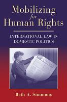 Mobilizing for Human Rights PDF