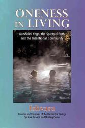 Oneness In Living Book PDF
