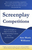 Screenplay Competitions Book
