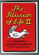 The Illusion of Life II Book