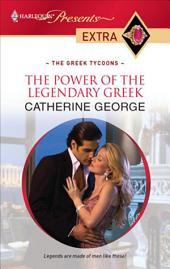 The Power of the Legendary Greek