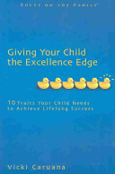 Giving Your Child the Excellence Edge