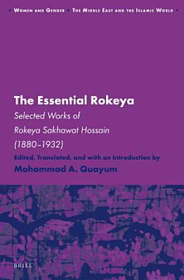 The Essential Rokeya PDF