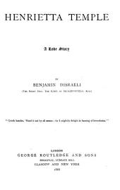 The Novels of Benjamin Disraeli