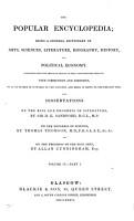 The Popular Encyclopedia   pt  1  On the rise and progress of the fine arts  Hunter Ledyard PDF