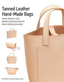 Tanned Leather Hand-Made Bags