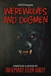 Fate Presents Werewolves and Dogmen PDF