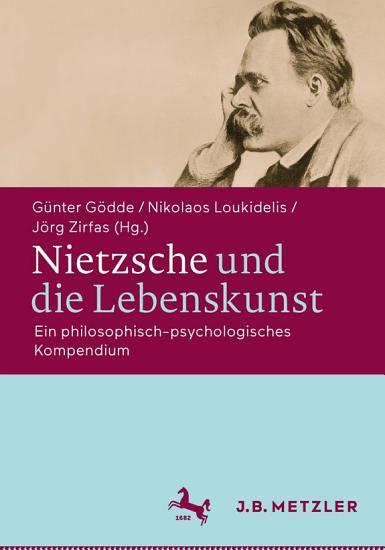 Nietzsche und die Lebenskunst PDF