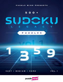 500  Sudoku Legacy Puzzles Vol 1 PDF