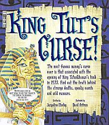 King Tut S Curse  Book PDF