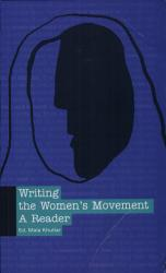 Writing The Women S Movement Book PDF