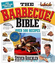 The Barbecue Bible Book PDF