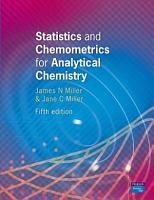 Statistics and Chemometrics for Analytical Chemistry PDF