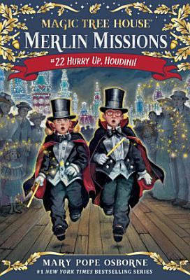 Hurry Up  Houdini