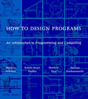 How to Design Programs
