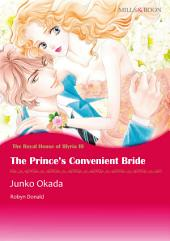 The Prince's Convenient Bride: Mills & Boon Comics