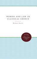 Women and Law in Classical Greece PDF