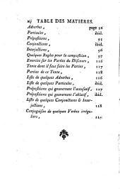 La vraie manière d'apprendre une langue quelconque, vivante ou morte, par le moyen de la langue françoise; ouvrage divisé en plusieurs parties