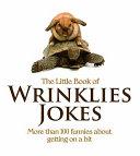 Little Book of Wrinklies Jokes