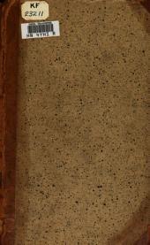 Selecti de priscis scriptoribus tractatus, Græce et Latine: Græca recensuit notasque adjecit Guilielmus Holwell. Subjicitur Dissertatio de vero mediæ vocis usu