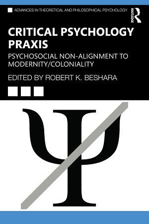 Critical Psychology Praxis PDF