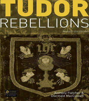 Tudor Rebellions PDF