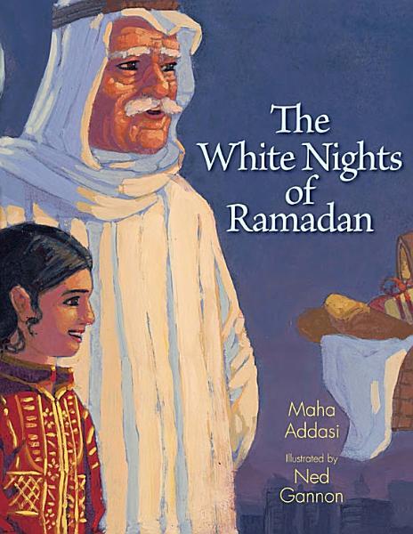 Download The White Nights of Ramadan Book