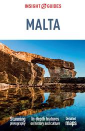 Insight Guides Malta: Edition 6