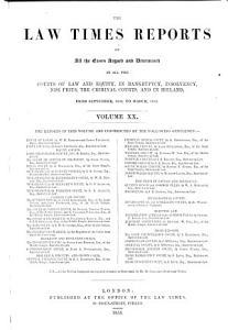 The Law Times PDF