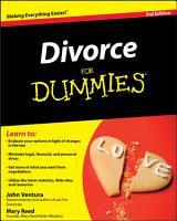 Divorce For Dummies PDF