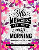 His Mercies Are New Every Morning PDF