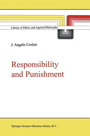Responsibility and Punishment PDF